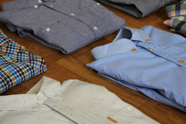 ben sherman modern classics 2011 fallwinter collection