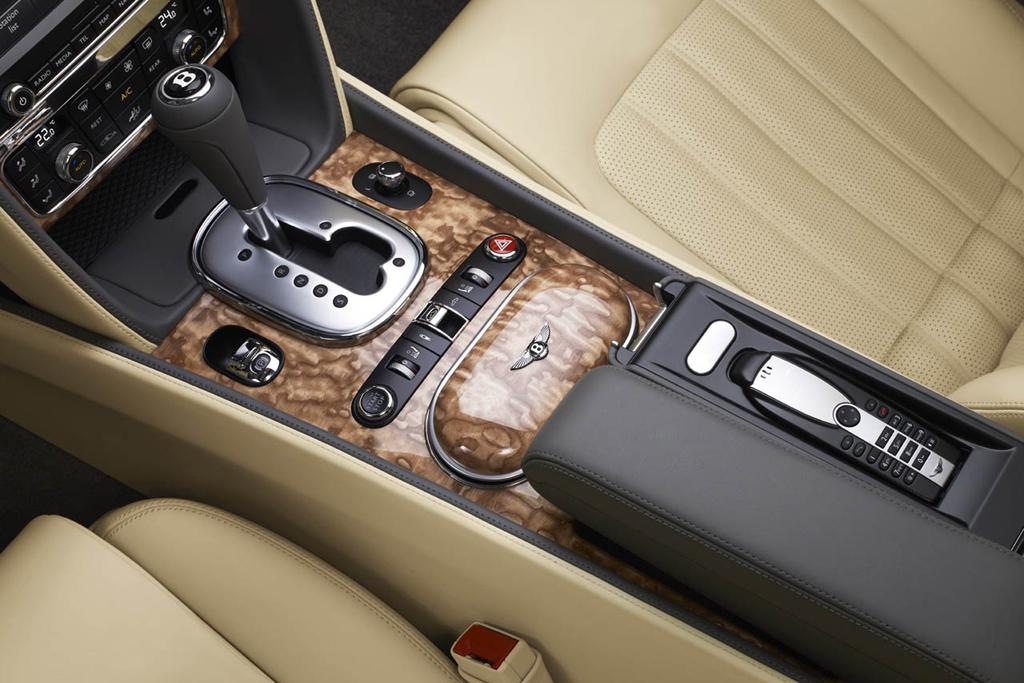 Bentley 2012 Continental GTC