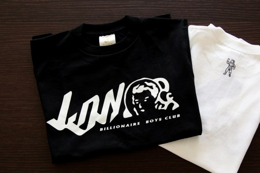 "Billionaire Boys Club ""LDN"" T-Shirt"