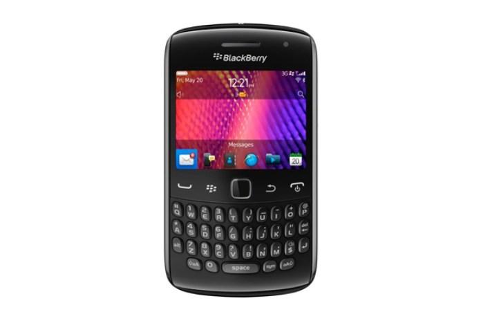 BlackBerry Curve 9350/9360/9370