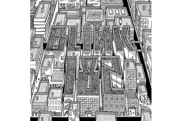 Blink-182 - Heart's All Gone