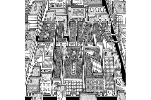 Blink-182 - Heart's All Gone