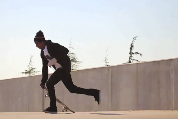 "Boo Johnson ""Diamond Life"" Video"