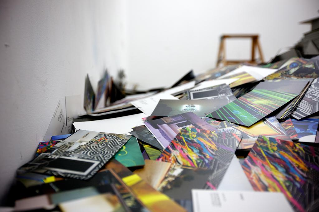 """Brandon Shigeta """"ARTCUBE"""" Exhibition Recap and Interview"""