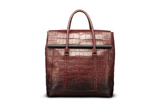 """Burberry 2011 Fall/Winter """"Exotics"""" Bag Collection"""