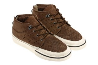 Burton x adidas Originals 2011 Fall/Winter Footwear