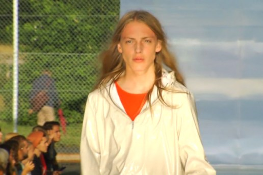 Cheap Monday 2012 Spring/Summer Runway Video