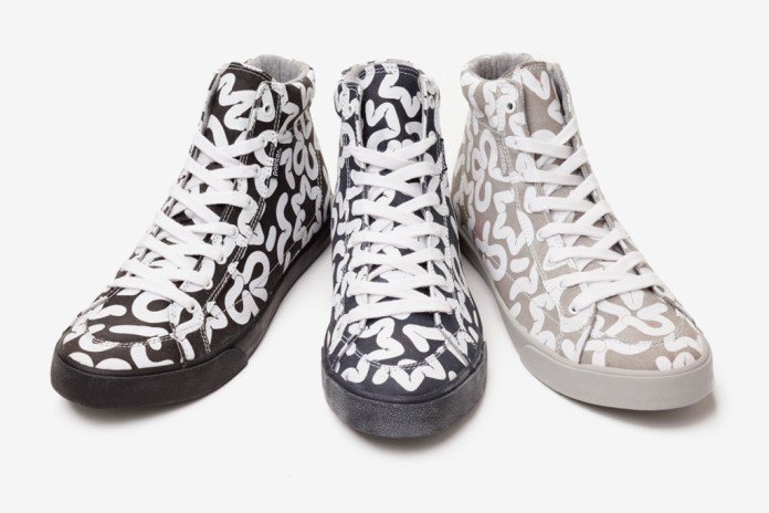 Christopher Shannon x Pointer Footwear Collection
