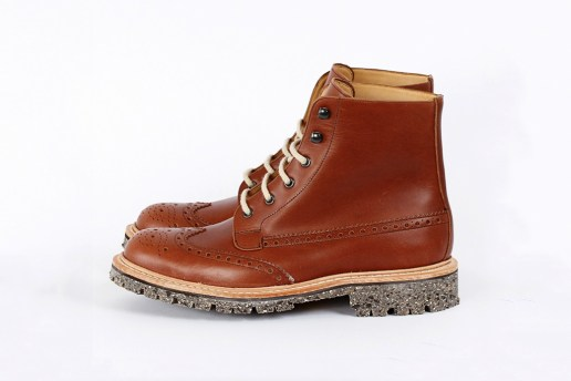 Church's Elan Brogue Boot