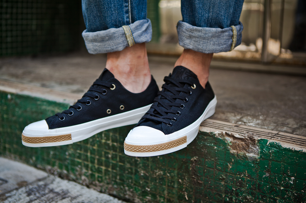 clot x converse 2011 fallwinter chuck taylor all star low