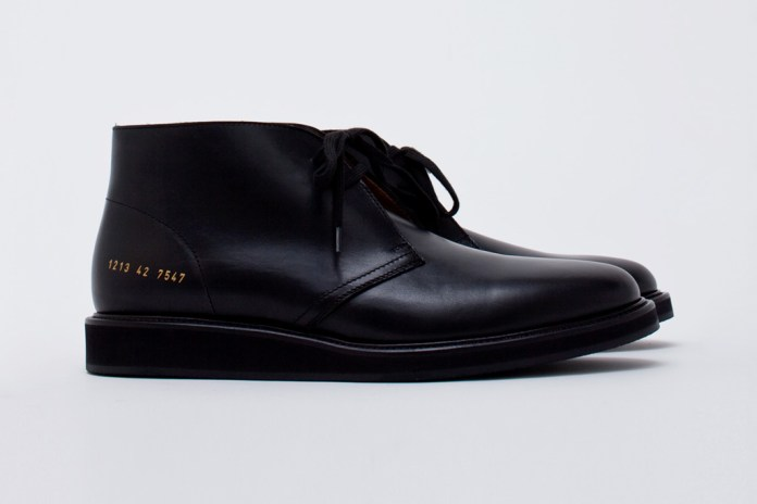 Common Projects Postal Boot