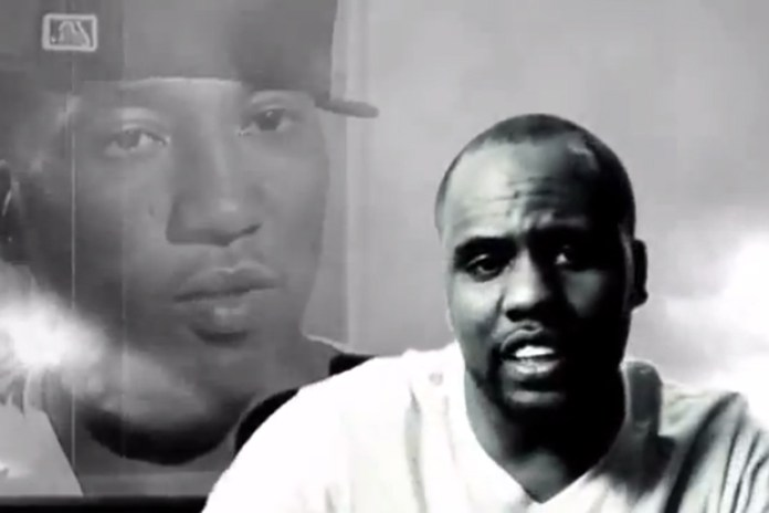 Consequence – Everybody Told Me (Video)