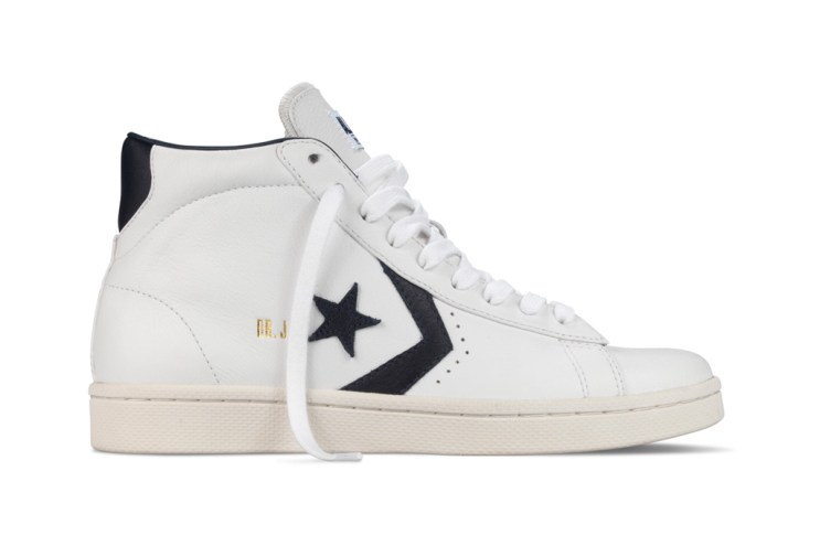 Converse First String Standards Dr. J Pro Leather