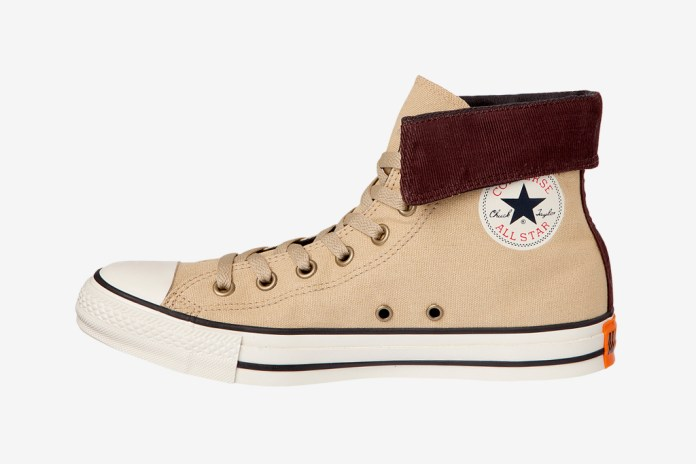 "Converse Japan All Star Hunting-Jacket Hi ""Converse Hunting Club"""