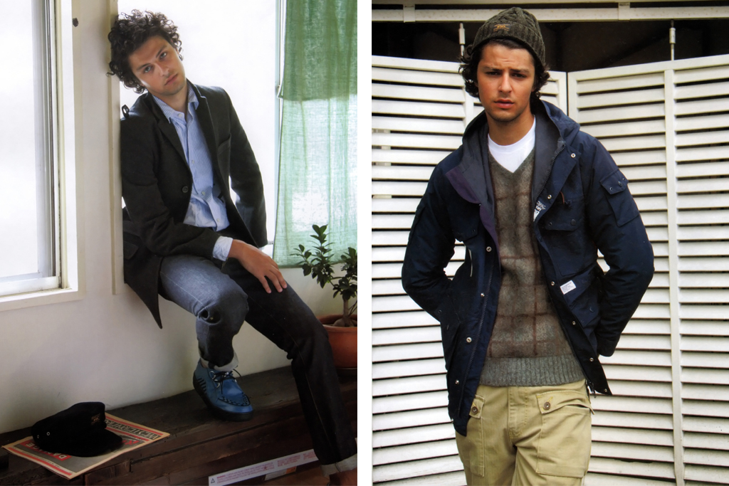 """COOL TRANS: WTAPS 2011 Fall/Winter """"WAY OF LIFE"""" Collection"""