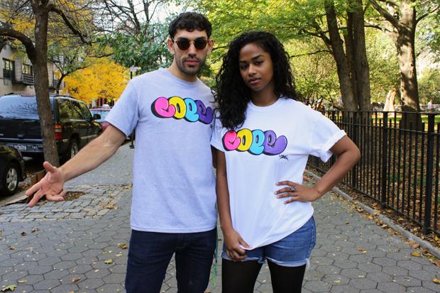 COPE2 Bubble T-Shirt