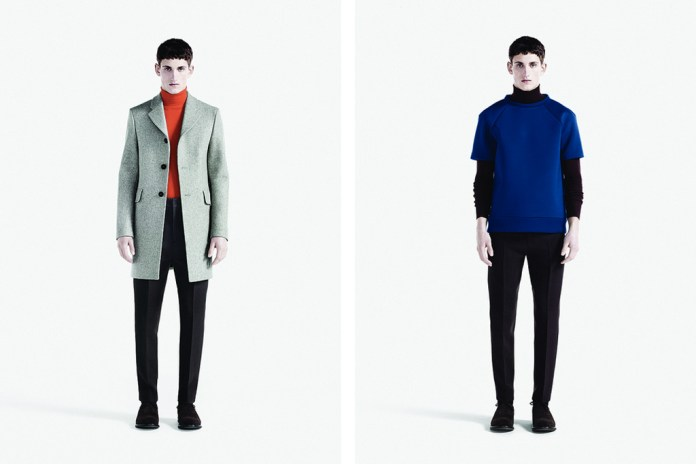 COS 2011 Fall/Winter Collection