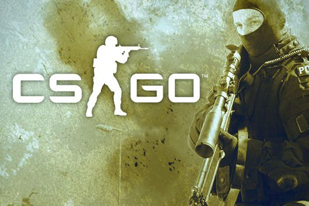 Counter-Strike: Global Offensive Announcement