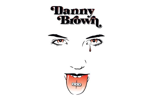 Danny Brown - XXX (Full Album Stream)