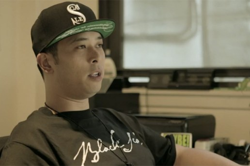 Video Interview with Black Scale & Deadline