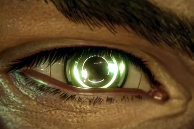 Deus Ex: The Eyeborg Documentary