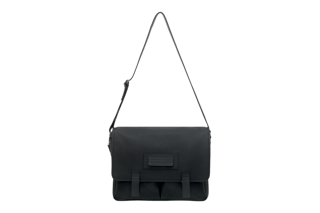 Dior Homme 2011 Fall/Winter Bag Collection