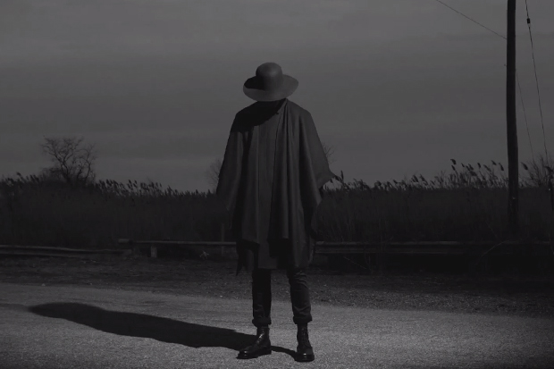 "Dior Homme ""The Wanderer"" Film"