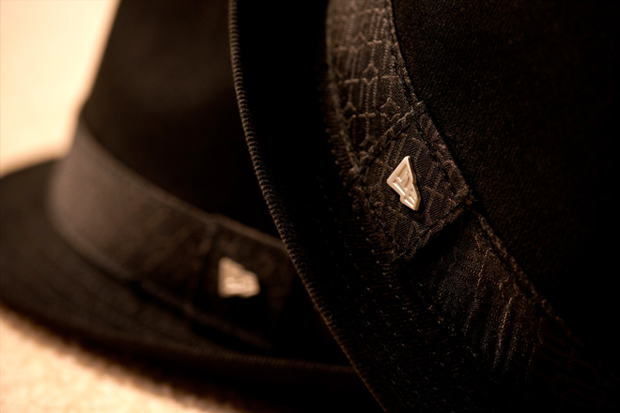 EK by New Era 2011 Fall/Winter Collection