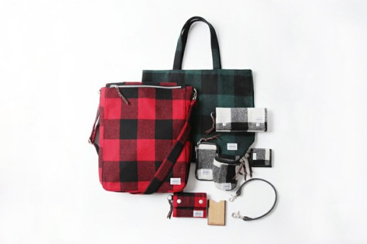 "Essential Design x Porter ""Xmas"" Collection"