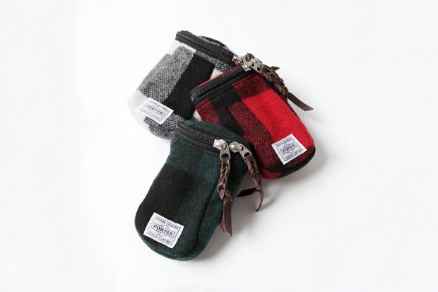 "Essential Design x Porter ""Xmas"" Collection"
