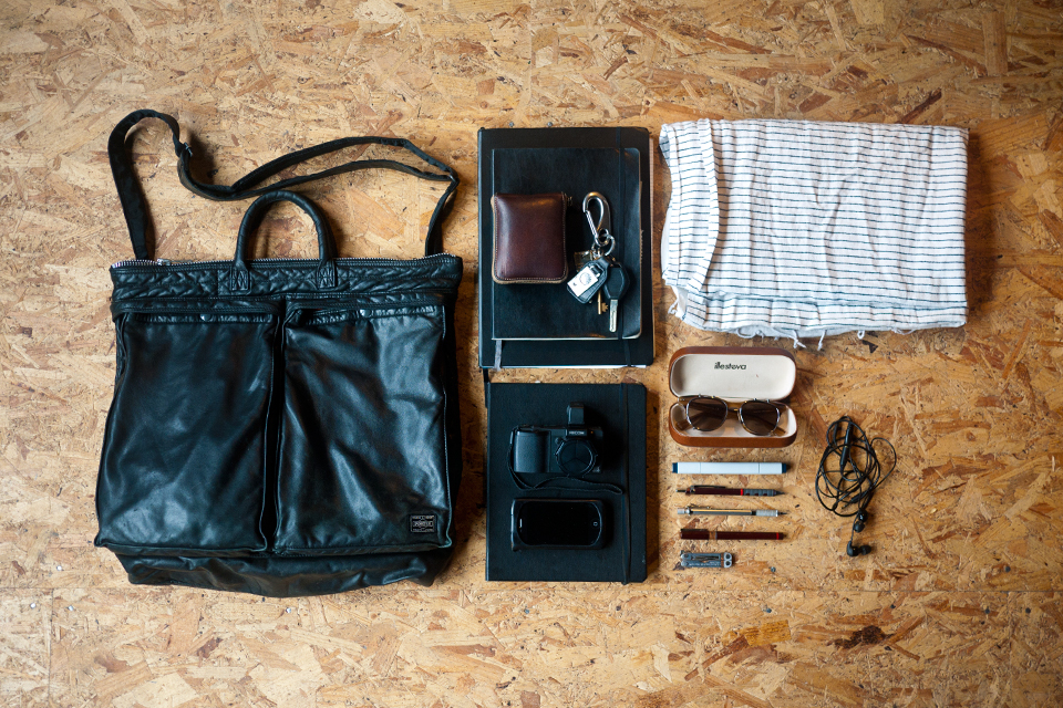 essentials scott emerson