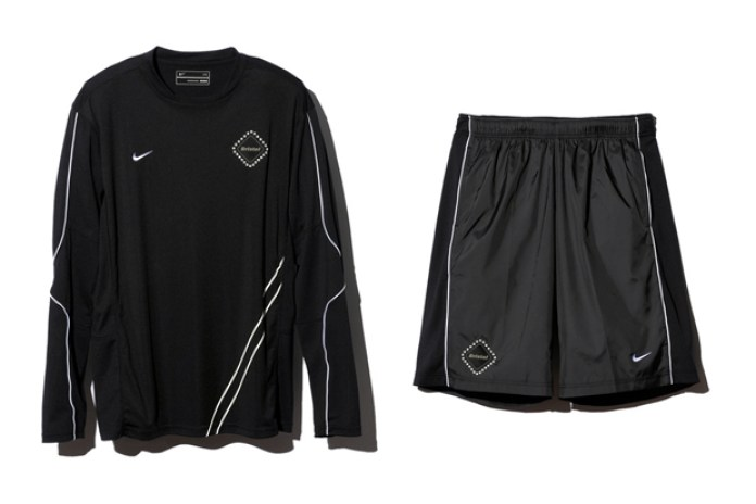 "F.C.R.B. ""Midnight Football"" Pack"