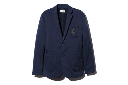 F.C.R.B. PDK 2B Jacket