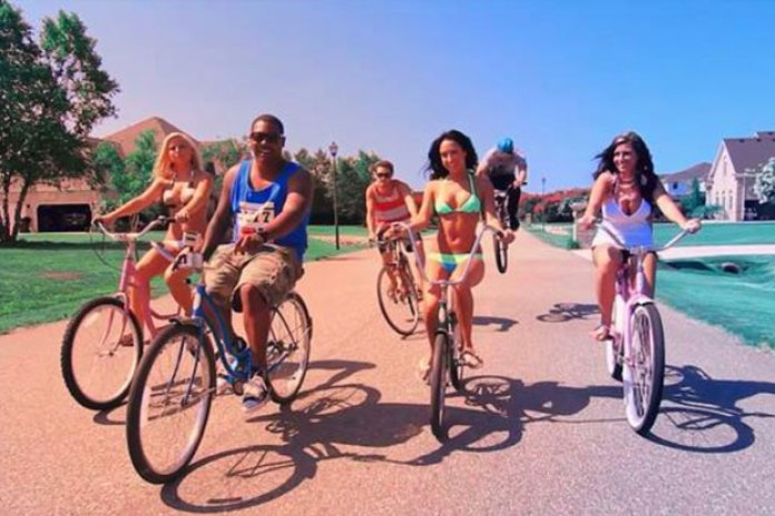 Fam-Lay - Beach Cruiser (Produced by Chad Hugo)