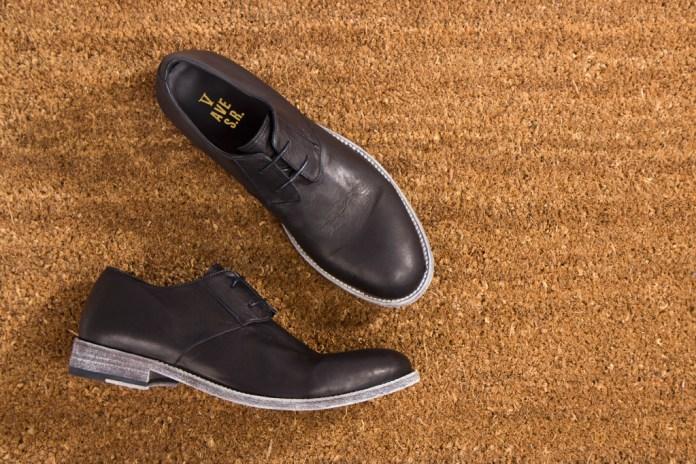Fifth Avenue Shoe Repair Vintage Oxford