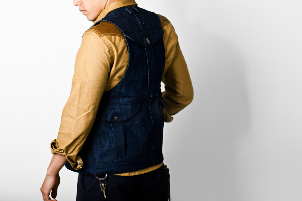 Filson x Levi's 2011 Fall/Winter Collection