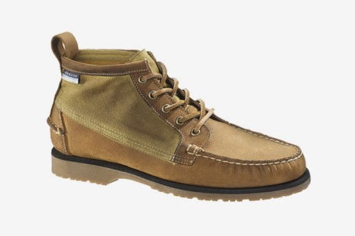 Filson x Sebago 2011 Fall/Winter Collection
