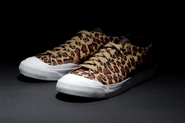 "fragment design x Nike Sportswear Zoom All Court 2 Low ""Leopard"" Further Look"