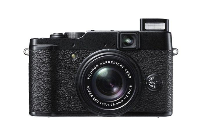 Fujifilm X10 - A Closer Look