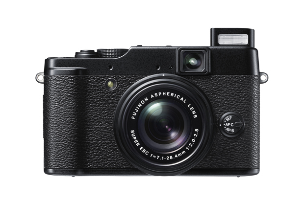 fujifilm x10 a closer look