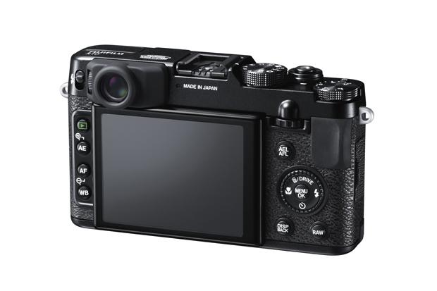 Fujifilm X10 - A Closer Look