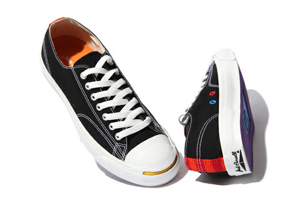 Gallery 1950 x Converse Jack Purcell