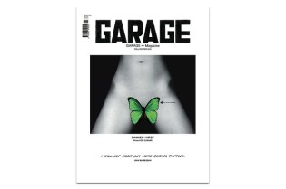 Garage Magazine Issue 1
