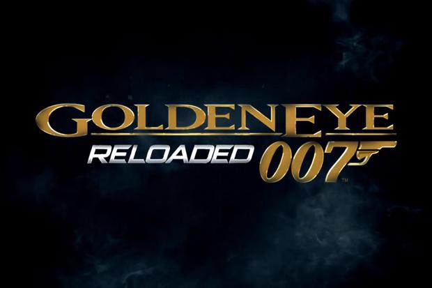 GoldenEye 007: Reloaded Trailer