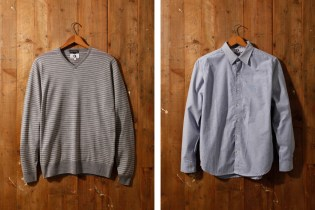 GOODENOUGH 2011 Fall/Winter New Releases