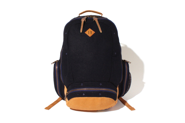 gravis x bodega a frame backpack