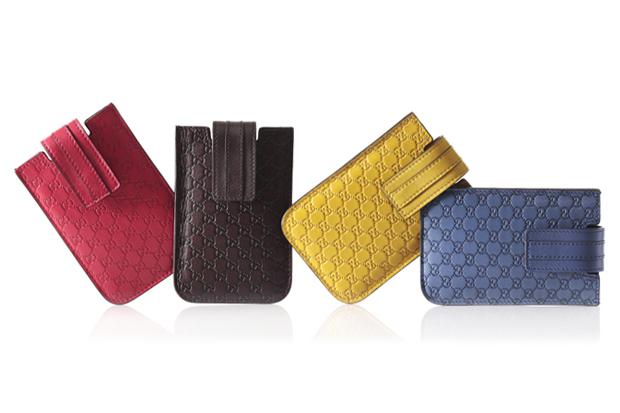 Gucci iPhone & iPad Cases