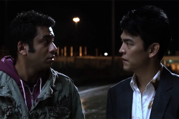A Very Harold & Kumar 3D Christmas Trailer