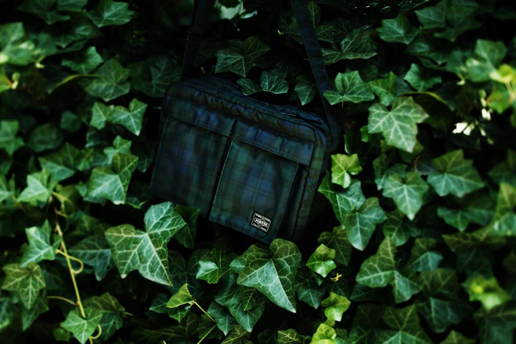 head porter 2011 fallwinter collection