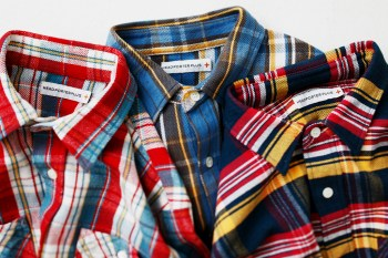 Head Porter Plus 2011 Fall/Winter Collection
